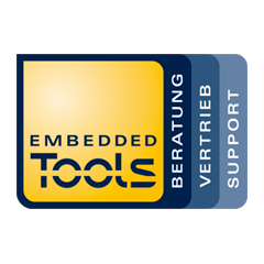 Embedded Tools